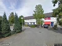 112 melding Besteld ambulance vervoer naar De Rozenelf in 's-Hertogenbosch