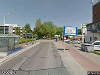 112 melding Besteld ambulance vervoer naar Dr. Deelenlaan in Tilburg
