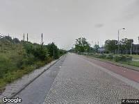 112 melding Ambulance naar Achtseweg Zuid in Eindhoven