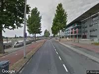 112 melding Ambulance naar Westervoortsedijk in Arnhem
