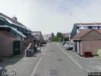 Ambulance naar Houtzaagmolen in Hoorn