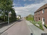 112 melding Ambulance naar Dreef in Lamswaarde