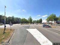 112 melding Politie naar Transformatorweg in Amsterdam vanwege vechtpartij