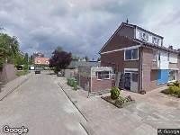 112 melding Ambulance naar Provisorstraat in Veldhoven