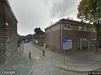 112 melding Ambulance naar Hertenlaan in Arnhem