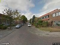 112 melding Ambulance en brandweer naar Hertenlaan in Arnhem vanwege reanimatie