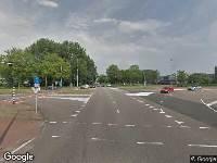 112 melding Ambulance naar Transformatorweg in Amsterdam