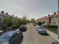 112 melding Ambulance naar Wederikstraat in Arnhem