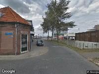 112 melding Ambulance naar De Blokken in Terneuzen