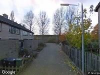 112 melding Ambulance naar Slikkerveerstraat in Arnhem
