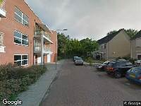 112 melding Ambulance naar Benonigaard in Arnhem