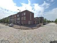 112 melding Ambulance naar Jan Vrijmanstraat in Amsterdam