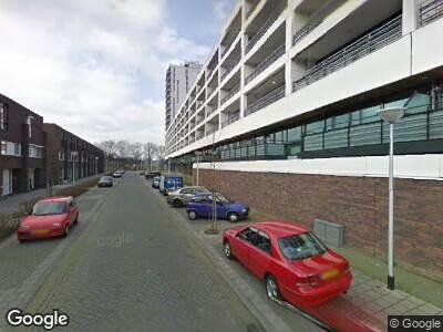 Brandweer naar Ezelvense Akkers in Tilburg