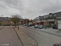 112 melding Ambulance naar Ringvaartzijde in Aalsmeer