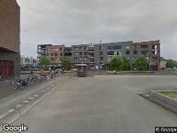 112 melding Ambulance naar Valpoort in Etten-Leur