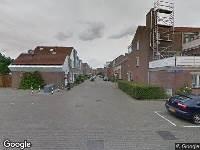 Politie naar Goedenraadweg in Rotterdam vanwege ongeval met letsel