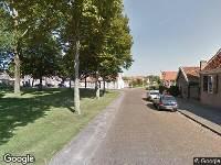112 melding Ambulance naar Kerkring in Nieuwerkerk