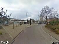 112 melding Ambulance naar Kerksingel in Berkel en Rodenrijs