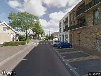 112 melding Ambulance naar Kerkstraat in Bergschenhoek