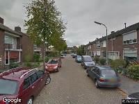 112 melding Ambulance naar Proostenweg in Oosterhout