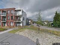 112 melding Ambulance naar Lommerrijk in Schoonhoven