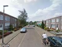 112 melding Ambulance naar Vijverdwarsstraat in Valkenswaard
