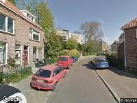 112 melding Ambulance naar Talmaplein in Arnhem