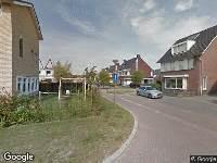 112 melding Ambulance naar Fortissimostraat in Rosmalen