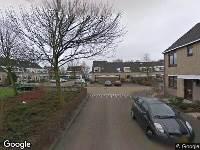 112 melding Ambulance naar Scheg in Wateringen