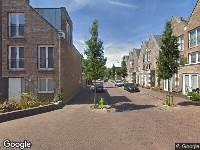 Ambulance naar Torrentiusstraat in Haarlem