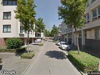 112 melding Ambulance naar Sint Jacobslaan in Roermond
