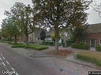 112 melding Politie naar Bisschopsmolenstraat in Etten-Leur vanwege letsel