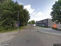 112 melding Besteld ambulance vervoer naar Vincent van Goghlaan in Rosmalen
