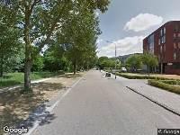 112 melding Ambulance naar Rijnbeekstraat in Venlo