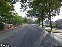 112 melding Politie naar Kon Wilhelminaweg in Amerongen vanwege aanrijding met letsel