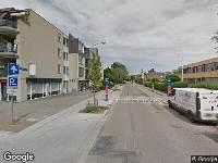 112 melding Ambulance naar Bunschoterweg in Ede