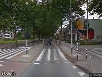 Ambulance naar Amstelveenseweg in Amsterdam
