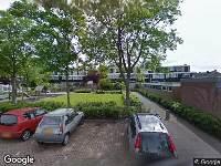 Ambulance naar Aggelenstraat in De Rijp