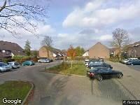 112 melding Ambulance naar Verenwei in Arnhem