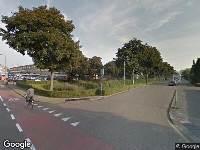112 melding Besteld ambulance vervoer naar Lagemorgenlaan in 's-Hertogenbosch