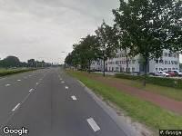Brandweer naar Ceintuurbaan in Zwolle