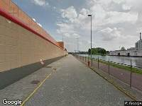 112 melding Besteld ambulance vervoer naar Prof. Jonkersweg in Rotterdam
