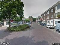 112 melding Ambulance naar Van Toulon van der Koogweg in Oosterbeek