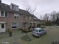 112 melding Ambulance naar Jaap Edenstraat in Rosmalen