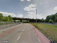 Brandweer naar Rieteweg in Zwolle