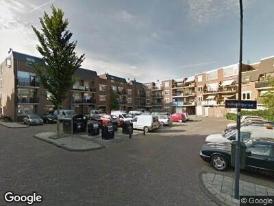 Besteld ambulance vervoer naar Volhardingstraat in Haarlem