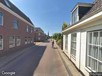 Besteld ambulance vervoer naar Dorpsstraat in Hazerswoude-Dorp