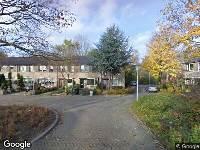 112 melding Ambulance naar Krommeniehof in Arnhem