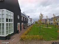 112 melding Ambulance naar Smidsveste in Arnhem