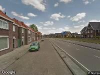 112 melding Ambulance naar Leostraat in Eindhoven